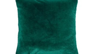 essenza_furry_pinegreen_cushion_vrijstaand