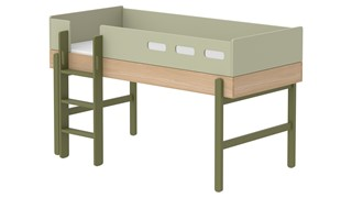 bed_flexa_posicle_trap_groen_kaal
