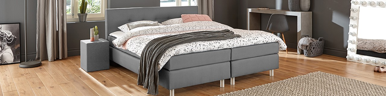 Beter Bed Select boxsprings