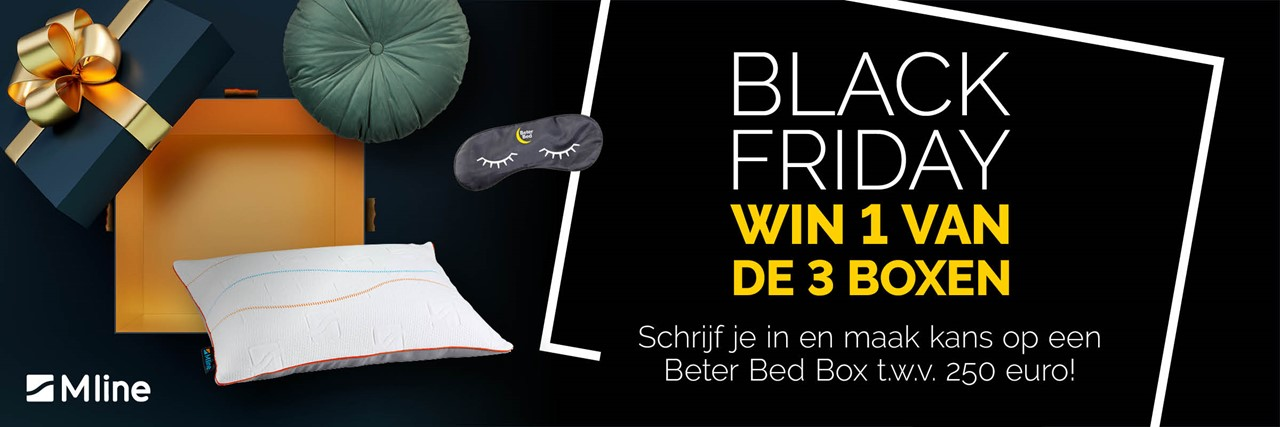 Win een black friday box