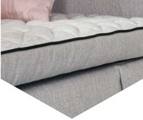 Boxspring Element topmatras